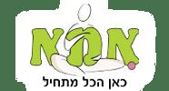לוגו מועדון אמא