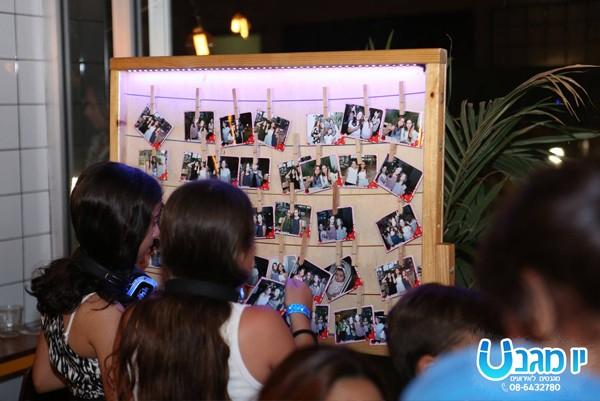צילום באירוע